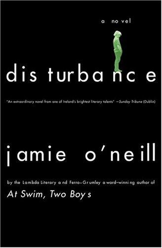 9780743255967: Disturbance: A Novel