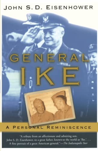 9780743256001: General Ike: A Personal Reminiscence