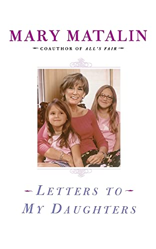 9780743256094: Letters to My Daughters
