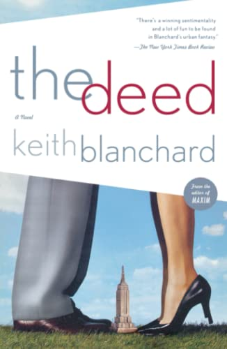 9780743256285: The Deed: A Novel