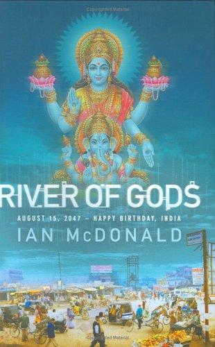 9780743256698: River of Gods