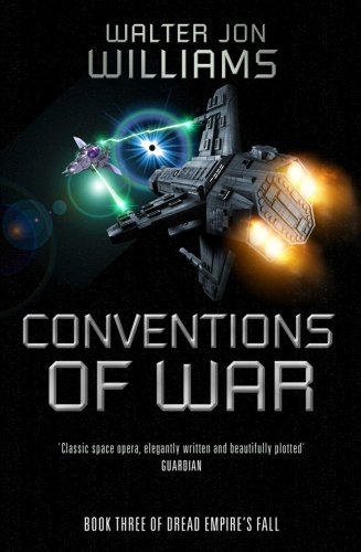 9780743256773: Conventions of War