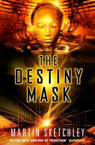 9780743256803: The Destiny Mask