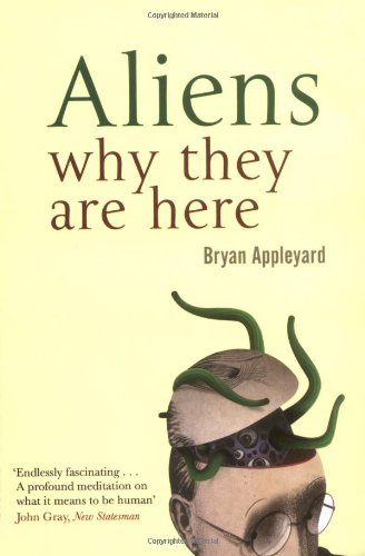 9780743256865: Aliens: Why They Are Here