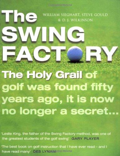 9780743257022: Swing Factory