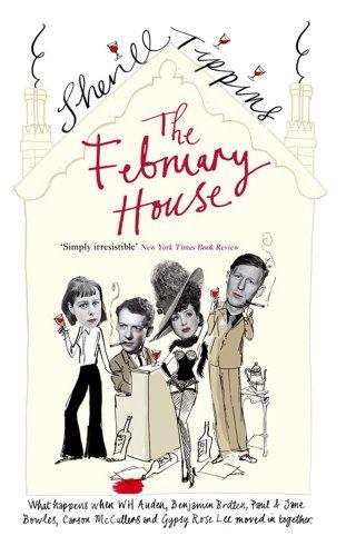 9780743257244: February House