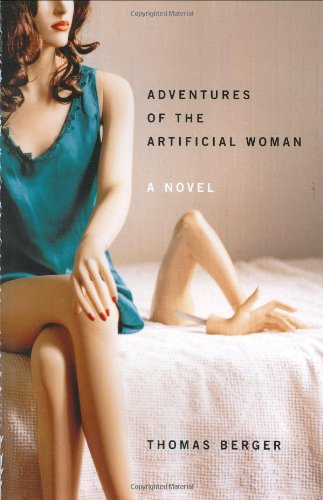 9780743257404: Adventures of the Artificial Woman: A Novel