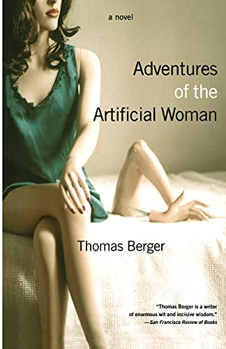 9780743257411: Adventures of the Artificial Woman: A Novel