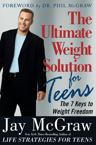 9780743257473: The Ultimate Weight Solution for Teens