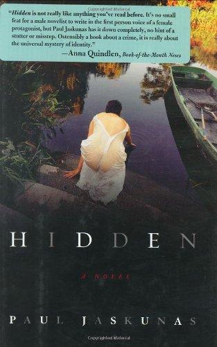 9780743257480: Hidden: A Novel