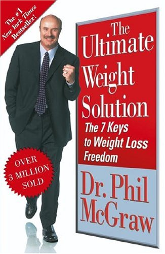 9780743257749: The Ultimate Weight Solution: The 7 Keys to Weight Loss Freedom