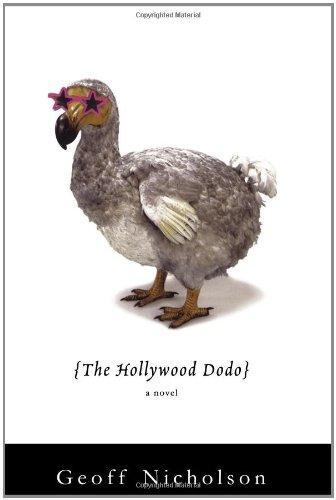 9780743257794: The Hollywood Dodo: A Novel