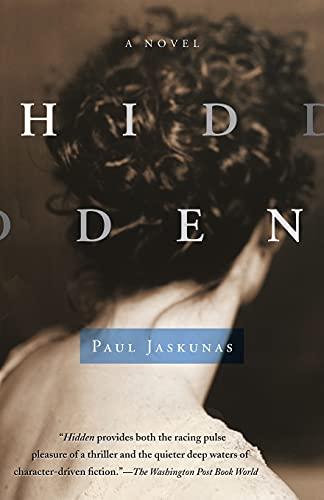 9780743257800: Hidden: A Novel