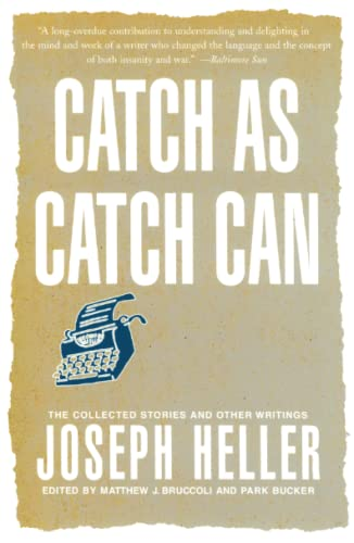 9780743257930: Catch As Catch Can: The Collected Stories and Other Writings