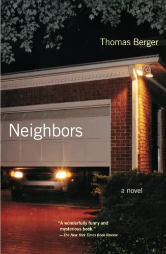 9780743257961: Neighbors: A Novel