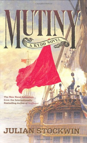9780743258005: Mutiny: A Kydd Novel (Kydd Novels)