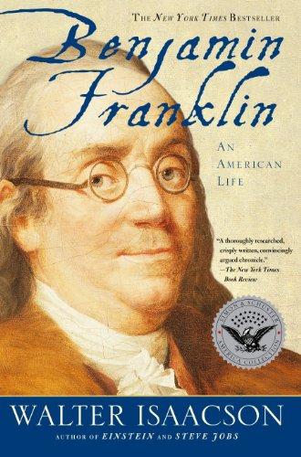 9780743258074: Benjamin Franklin: An American Life