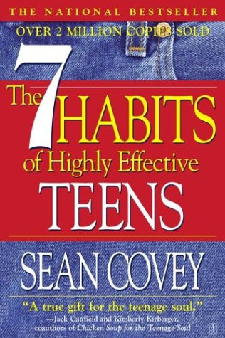 9780743258159: 7 Habits Of Highly Effective Teens
