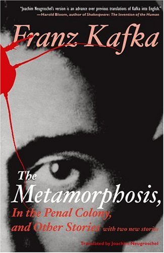 9780743258197: The Metamorphosis, In the Penal Colony, and Other Stories with Two New Stories