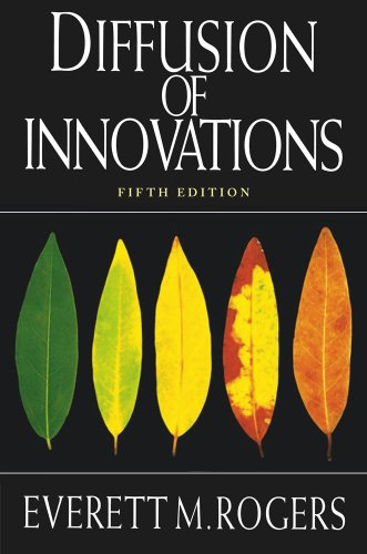 9780743258234: Diffusion of Innovations, 5th Edition