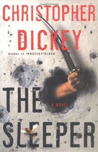 9780743258777: The Sleeper: A Novel