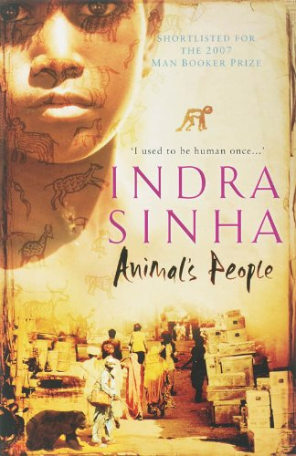9780743259200: Animal's People