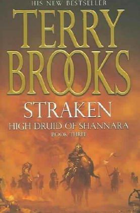 9780743259477: Straken (High Druid of Shannara, Volume 3)