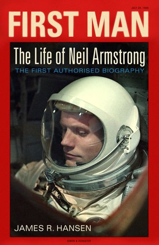 9780743259637: First Man: The Life of Neil Armstrong