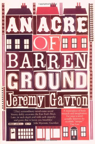 9780743259729: An Acre of Barren Ground