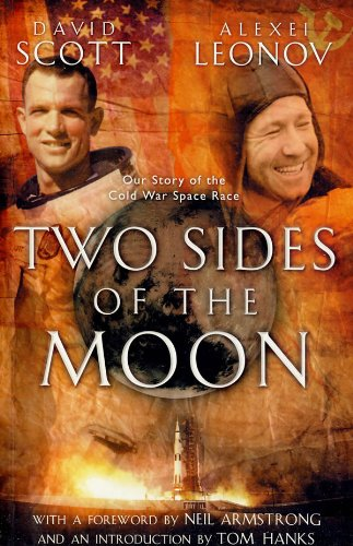 9780743259736: Two Sides of the Moon: Our Story of the Cold War Space Race