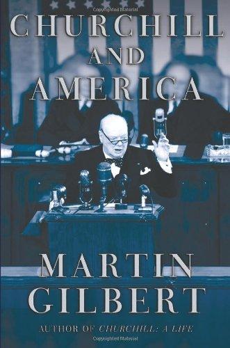 9780743259927: Churchill and America