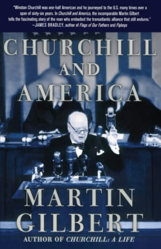 9780743259934: Churchill and America