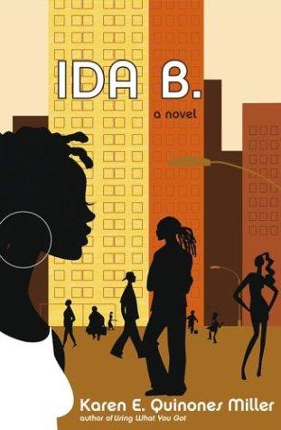 9780743260015: Ida B.: A Novel