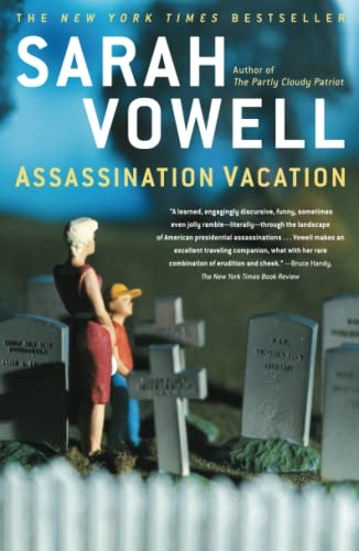 9780743260046: Assassination Vacation
