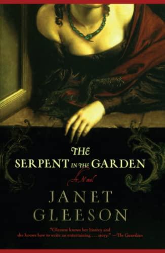 9780743260053: The Serpent in the Garden: A Novel