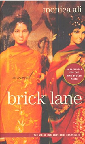 9780743260664: Brick Lane: A Novel