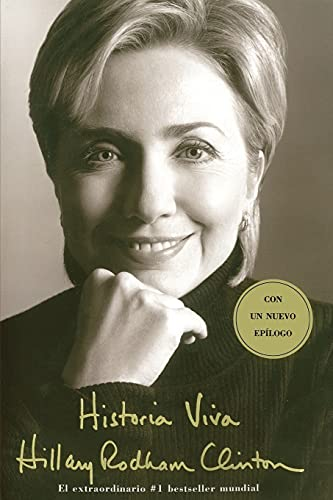 9780743260862: Historia Viva (Living History) (Spanish Edition)