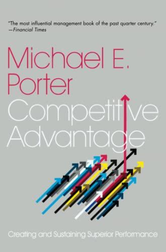 9780743260879: Competitive Advantage