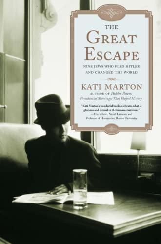 Great Escape: Marton, Kati