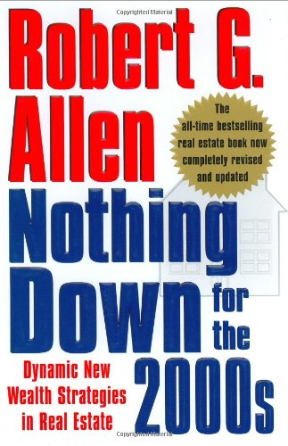 9780743261555: Nothing Down for the 2000s: Dynamic New Wealth Strategies in Real Estate