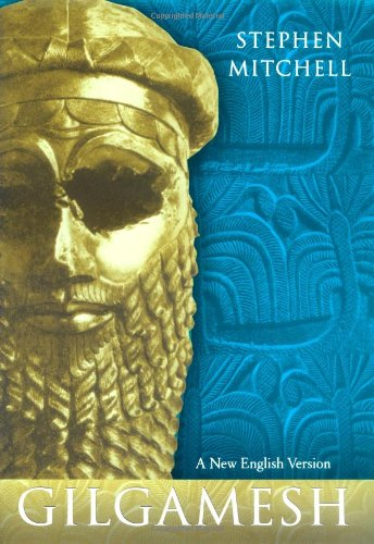 9780743261647: Gilgamesh: A New English Version