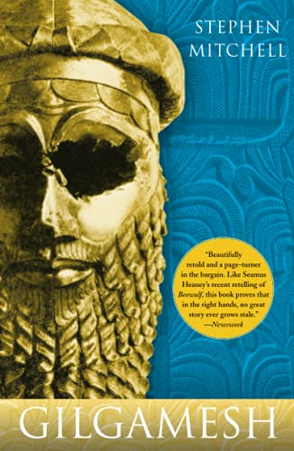 9780743261692: Gilgamesh: A New English Version