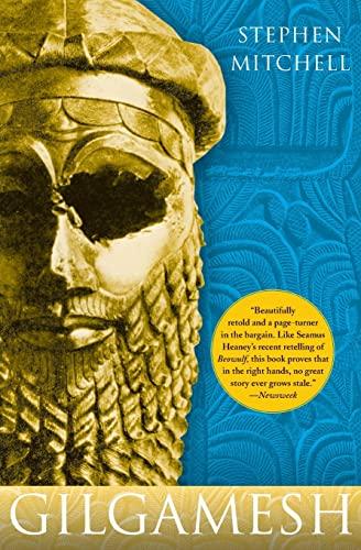 9780743261692: Gilgamesh: A New English Version