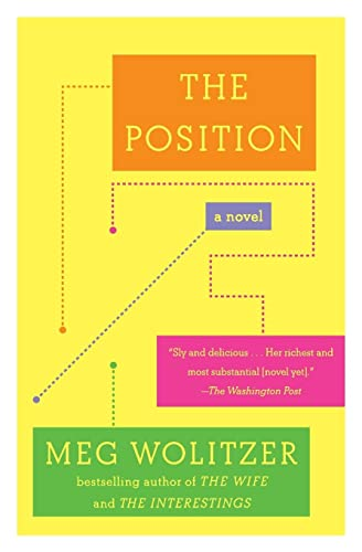 9780743261807: The Position: A Novel