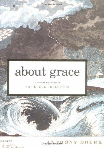 9780743261821: About Grace: A Novel