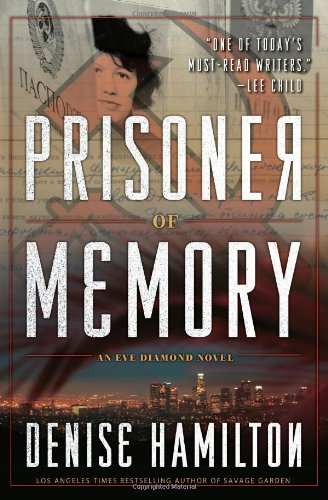 9780743261944: Prisoner of Memory: A Novel (Eve Diamond Novels)