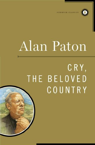 9780743261951: Cry, the Beloved Country (Scribner Classics)
