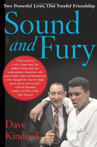 9780743262118: Sound and Fury: Two Powerful Lives, One Fateful Friendship