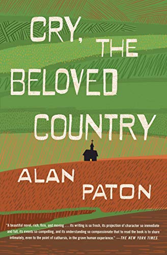 9780743262170: Cry, the Beloved Country: A Story of Comfort in Desolation