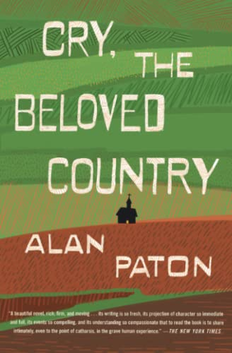 9780743262170: Cry, the Beloved Country
